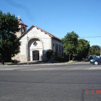 Iglecia donde me case Paroquia San Carlos, Мар-дель-Плата