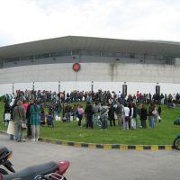 Congreso TMDG, Мар-дель-Плата