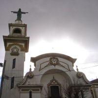 mar del plata iglesia sagrada familia, Мар-дель-Плата
