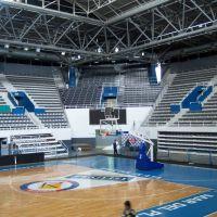 Estadio Polideportivo, Мар-дель-Плата