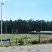 Mar del Plata  Estadio de Atletismo, Мар-дель-Плата