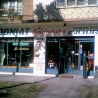 GOGNIAT SOLDADURA], Мар-дель-Плата