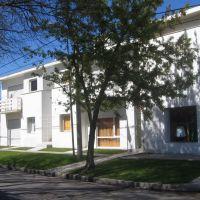 Conjunto de viviendas barrio San Carlos, Мар-дель-Плата