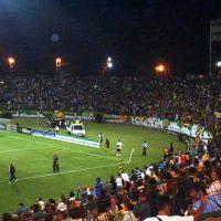 Estadio Minella - Aldosivi -, Мар-дель-Плата