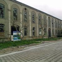 Centro Cultural en MDQ, Мар-дель-Плата
