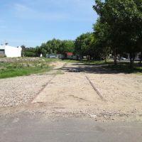 FCGR cruce Mateotti MDP, Мар-дель-Плата