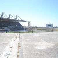 Estadio, Мар-дель-Плата