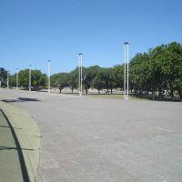 Frente al estadio, Мар-дель-Плата