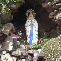 Gruta da Nossa Senhora de Lourdes - Mar del Plata - Argentina, Мар-дель-Плата