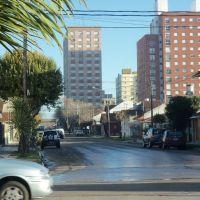 Vista de edificios., Мар-дель-Плата