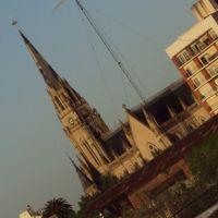 la catedral, Мерседес