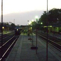 estacion de tren mercedes, Мерседес