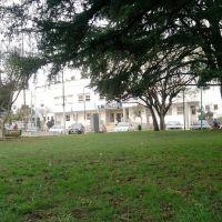 plaza enfrente del hospital 2, Мерседес
