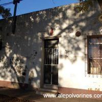 Marcedes - Club San Jose (www.alepolvorines.com.ar), Мерседес