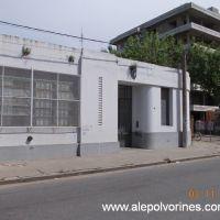 Mercedes - Escuela (www.alepolvorines.com.ar), Мерседес
