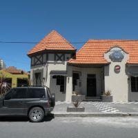 Necochea, Calle 87, Некочеа
