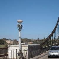 Puente Dardo Rocha - Quequén - Necochea, Некочеа