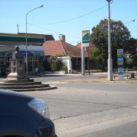 Diagonal San Martín - Necochea, Некочеа