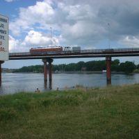 Puente, Некочеа