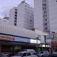 Edificio en  Necochea - Buenos Aires, Некочеа