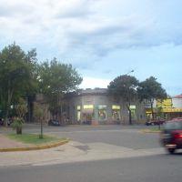 Avenida Boulevard 59, Некочеа