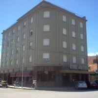 Hotel San Martin, Некочеа