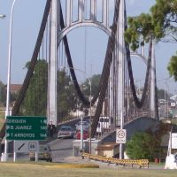 Puente Colgante, Necochea-Quequen, Некочеа