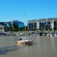 Yacht Club, Puerto Madero, Buenos Aires, Олаварриа