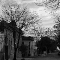 Afternoon in Pergamino, Пергамино