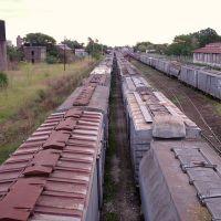 Ferrocarril Mitre, Пергамино