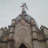 cementerio municipal, Пунта-Альта