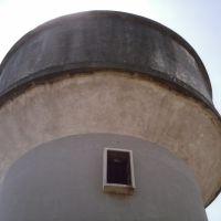 tanque de agua, Пунта-Альта