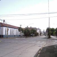 irigoyen y murature, Пунта-Альта