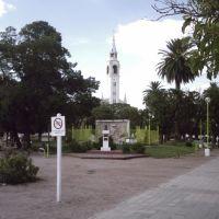 plaza de punta alta, Пунта-Альта
