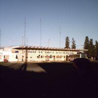 terminal de omnibus de punta alta, Пунта-Альта