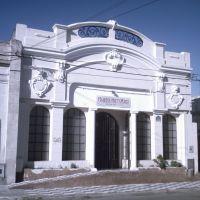 museo historico,humberto al 200, Пунта-Альта