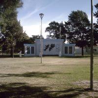 monumento a los heroes de malvinas, Пунта-Альта