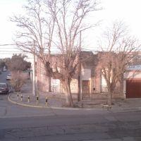colon y patagones, Пунта-Альта