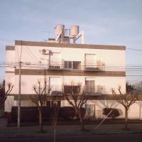 colon y 7 de marzo, Пунта-Альта