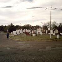 boulevard avellaneda, Пунта-Альта