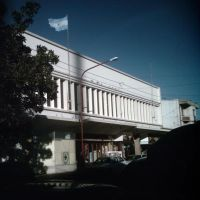 teatro colon.rivadavia al 400, Пунта-Альта