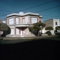 alberdi y murature, Пунта-Альта