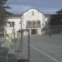 E.N.R.O, Сан-Николас