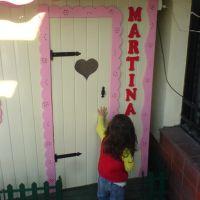 Casita Martina, Сан-Николас