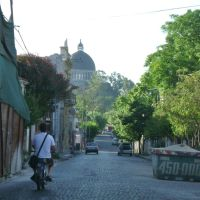 Esas callecitas... de San Nicolás!!!, Сан-Николас