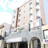 San Nicolas Plaza Hotel, Сан-Николас