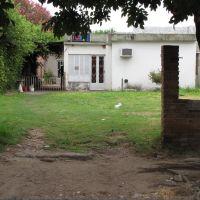 la casa de mis viejos, Сан-Николас