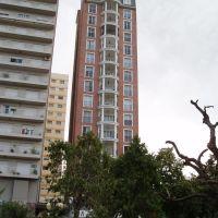 San Nicolas, Plaza, Сан-Николас