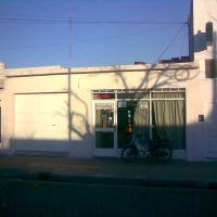cyber chitonet, Сан-Николас