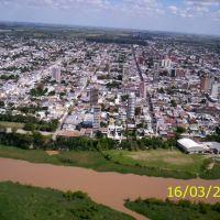 Costa de San Nicolás (aérea), Сан-Николас